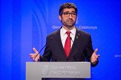 El Govern catalán aparca que los funcionarios puedan trabajar el día de la Constitución