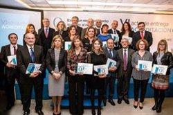 La Fundación IDIS entrega a 25 organizaciones sanitarias públicas y privadas la 'Acreditación QH'