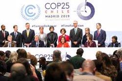 La Comunitat Valenciana presenta su estrategia contra el cambio climático por primera vez en una cumbre mundial