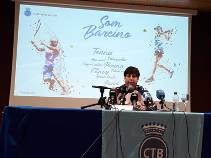 Carla Suárez se retirará al final de la temporada 2020: