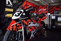 Hawkers dará nombre a la European Talent Cup, la cantera de talentos que sueña con MotoGP