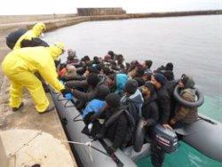 Unos 150 migrantes han perdido la vida en el mar intentando alcanzar las Islas Canarias en lo que va de 2019