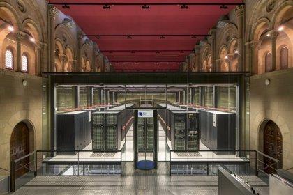 El Gobierno da luz verde a la obra de habilitación para alojar el supercomputador MareNostrum 5 en Barcelona
