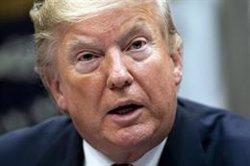 El Congreso votará sobre los cargos del 'impeachment' contra Trump esta misma semana