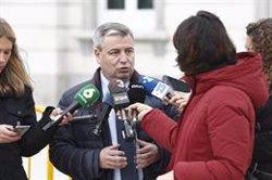 El exdiputado Xuclà pide unidad en JxCat y facilitar la investidura de Sánchez