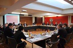 La Cámara de Terrassa pide una ley de amnistía a los políticos condenados por el 1-O