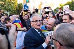 Bou (PP) pide garantizar la seguridad ante la concentración de Tsunami Democràtic por el Barça-Madrid