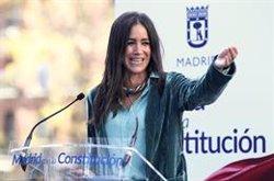 Villacís no puede apoyar la propuesta de Más Madrid porque es una