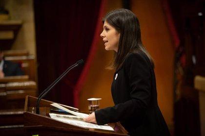 ERC: el desacuerdo con PSOE está en la legitimidad de la mesa de diálogo y poder hablar de autodeterminación y amnistía