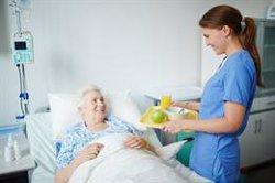 Los logopedas apuntan a la participación de los pacientes con disfagia como clave para mejorar su calidad de vida