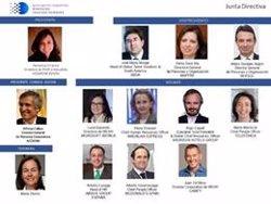 Remedios Orrantia (Vodafone) elegida presidenta de la Asociación Española de Directores de RRHH