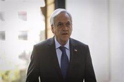 El opositor Frente Amplio denuncia a Piñera por delitos de lesa humanidad