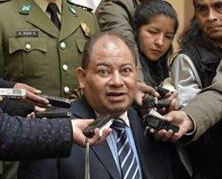 Un exministro de Morales solicita