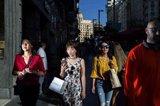 Genín Andrada plasma en 115 fotografías cómo las ciudades