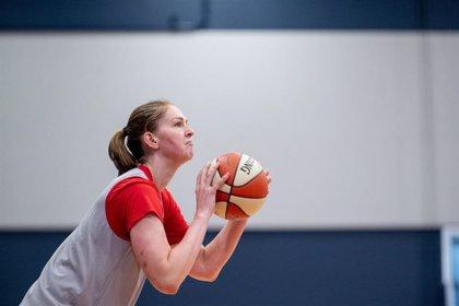 La WNBA amplía su liga regular y crea un torneo copero
