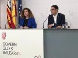 Baleares aprueba un decreto ley para frenar el turismo de excesos