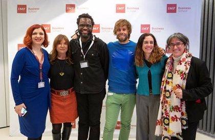 IMF Business School celebra en Madrid un evento social en memoria de los 10 años del terremoto de Haití