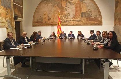 ERC no contempla elecciones y apuesta por el diálogo aunque se de en
