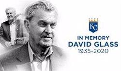 Muere con 84 años David Glass, propietario de los Kansas City Royals durante 20 temporadas