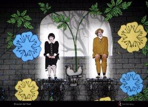 Una 'flauta mágica' colorida y cinéfila despierta sonrisas y aplausos en su estreno en el Teatro Real
