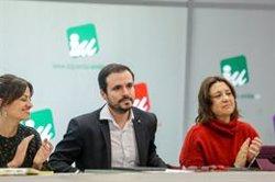Garzón anuncia su interés en regular la publicidad de las casas de apuestas para acabar con la ludopatía
