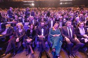 Passola exige a los representantes políticos en los Premis Gaudí: