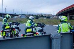Guardias Civiles denuncian la falta de material y vestuario térmico durante el temporal