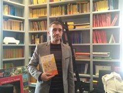 José Morella publica 'West End', una novela de autoficción acerca del tabú de las enfermedades mentales