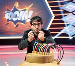 Antena 3 celebra su 30 aniversario con una programación especial en sus canales y diferentes acciones en Internet
