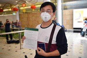 El Gobierno chino destina 131 millones de euros para luchar contra el nuevo coronavirus en la provincia de Hubei