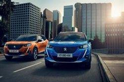 Grupo PSA producirá en Vigo 1.000 unidades diarias del Peugeot 2008 desde finales del primer trimestre