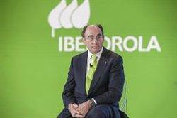 Iberdrola toca nuevos máximos (9,886 euros) y ya acumula una subida de casi el 8% en lo que va de año