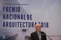 Gallego Jorreto insta a no olvidar el