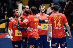 España supera a Eslovenia y buscará revalidar el título europeo ante Croacia