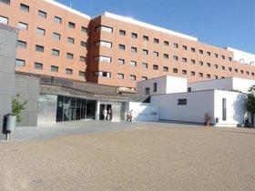 Ingresada en la UCI del Hospital de Ciudad Real una menor de 16 años con meningitis