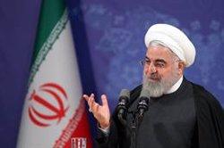 Rohani insta a los iraníes a