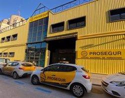 Prosegur alcanza un 6,21% en autocartera tras comprar un 0,98% a un inversor por 21 millones