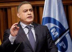 La Fiscalía venezolana presenta cargos de asociación para delinquir contra la exdiputada colombiana detenida