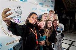Más de mil jóvenes se dan cita en 'Generación ESIC' para conocer las profesiones del futuro