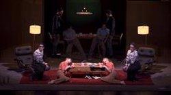 Teatro Real y Teatros del Canal acogen 'Into the little hill', visión operística y política de 'El flautista de Hamelin'