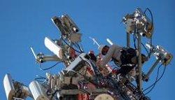 Ezentis gestiona en la Península Ibérica más de 26.000 torres de telecomunicaciones