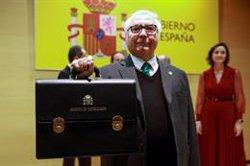 Castells presenta 'El ministro escucha', una gira por todas las universidades en busca de un