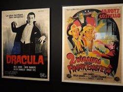 Caixaforum Madrid reúne a Drácula, Nosferatu o Lestat para viajar por el mito del vampiro en el cine