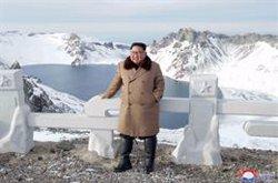 EEUU se ofrece a ayudar a Corea del Norte para paliar su
