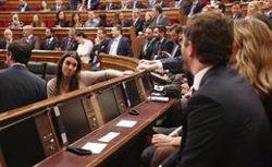 El PP quiere que Irene Montero explique en el Congreso el caso de los abusos a menores tutelados en Baleares