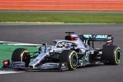 Mercedes presenta el W11 con el que buscarán su séptimo Mundial consecutivo