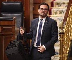 Garzón propone a las organizaciones de consumo abordar las medidas del acuerdo de Gobierno en unos encuentros temáticos