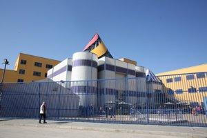 Los internos del CIE de Aluche (Madrid), en cuarentena por un caso de tuberculosis