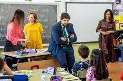 Murcia no retirará el 'pin parental' este lunes y el Gobierno pedirá su suspensión cautelar en los tribunales