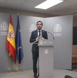 Garzón prohibirá la publicidad de bonos de bienvenida y fidelización de juego y apuestas 'online'